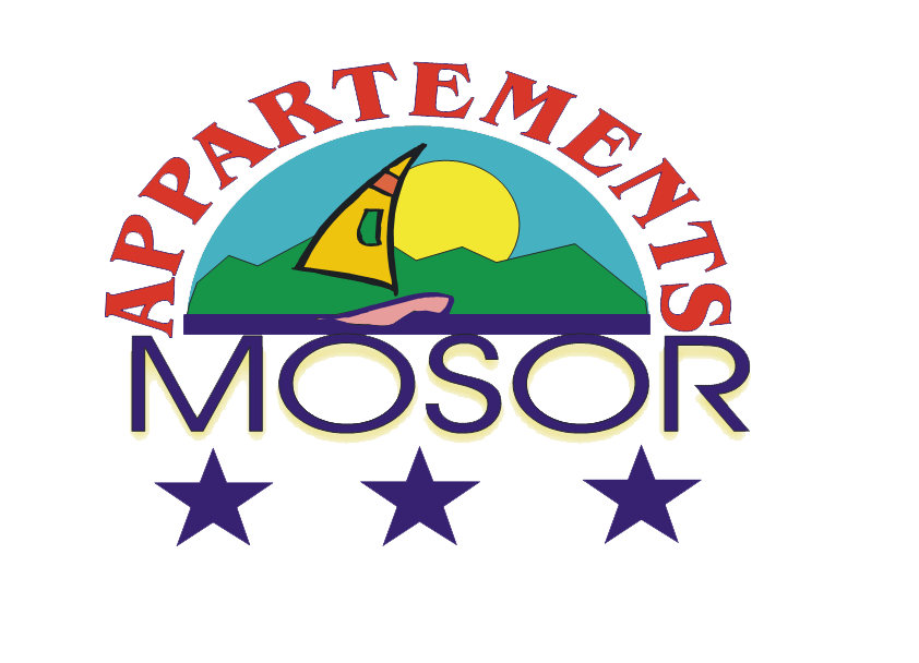 Apartmani Mosor