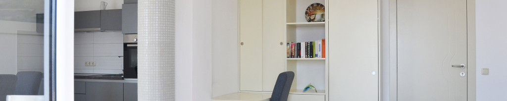 Apartmani Omis Mosor - Apartment